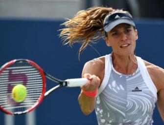 Fed Cup: Petkovic und Görges für die Einzel nominiert