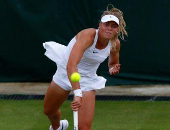 Witthöft erreicht Viertelfinale in Budapest