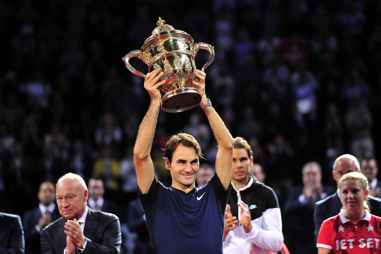 Federer bis 2019