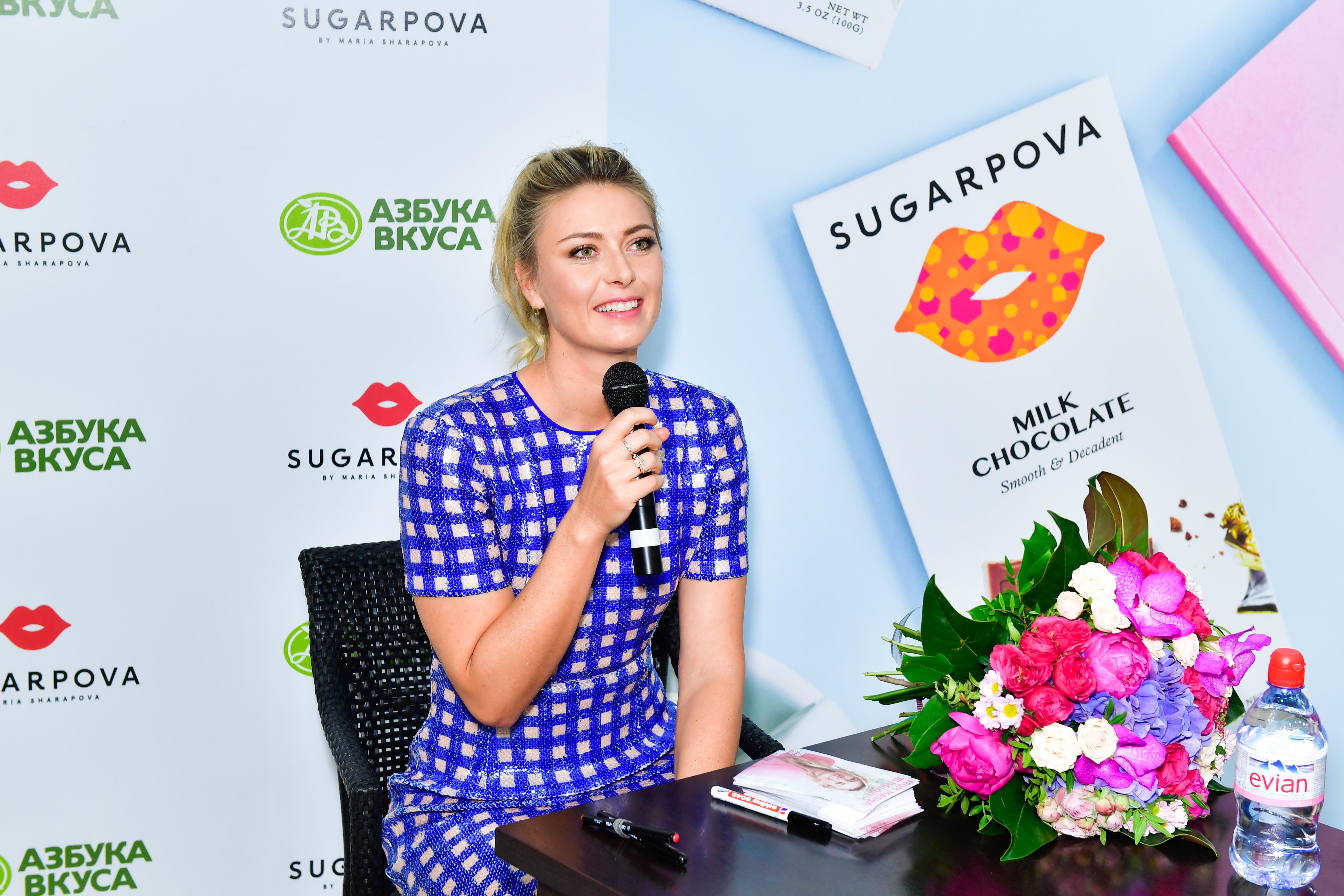 Sharapova bekommt Wildcard