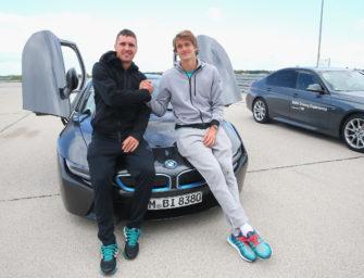 Davis Cup: Zverev-Brüder schlagen im Doppel auf