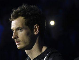 Murray fehlt Briten auch im Viertelfinale im Davis Cup