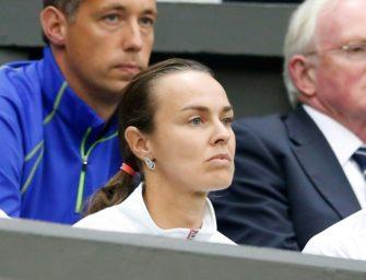 Hingis kritisiert neue Tennis-Generation