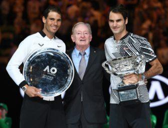 "Indian Wells: Federer gegen Nadal ""großartige Sache"""