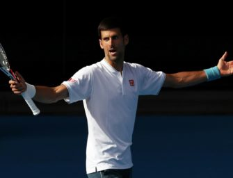 Probleme am Ellbogen: Titelverteidiger Djokovic sagt Miami-Start ab