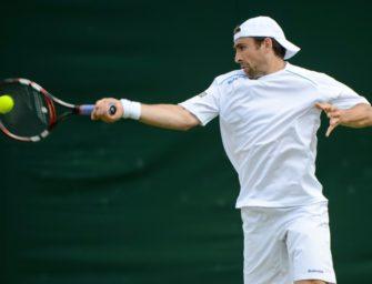 Becker verliert Auftaktmatch in Miami gegen Mannarino
