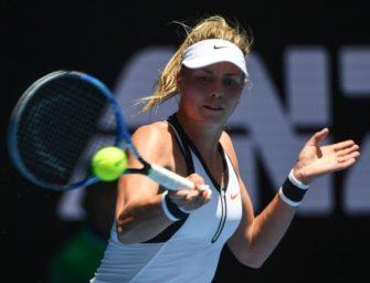 Miami Open: Witthöft weiter, Siegemund