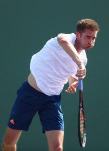 Miami Open: Becker und Mayer glatt raus