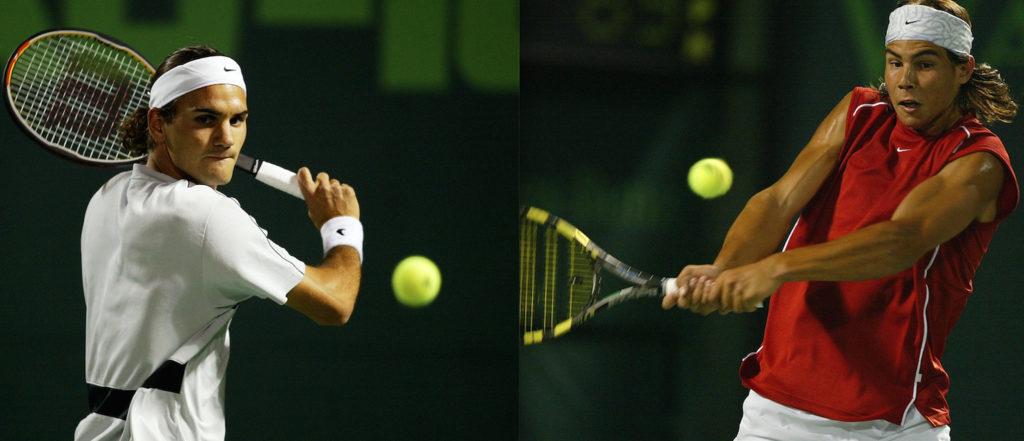 Indian Wells: Federer gegen Nadal im Achtelfinale
