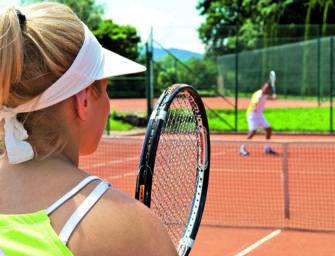 Tennishotel Tannenhof