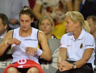 """Petkovic kritisiert Rittner: """"Art und Weise fand ich unangebracht"""""""