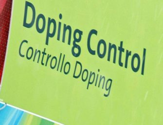 "Doping-Experte: ""Tennis in Top vier, wenn es um Doping geht"""