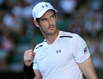 Medien: Neues Turnier extra für Murray-Comeback