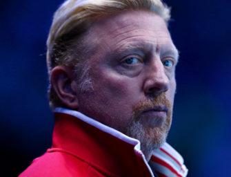 """Becker über Sharapova: """"Leute wollen sie wieder sehen"""""""