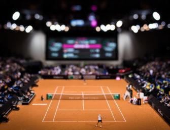 Die Entscheidung in Stuttgart: Fed Cup im Radiostream