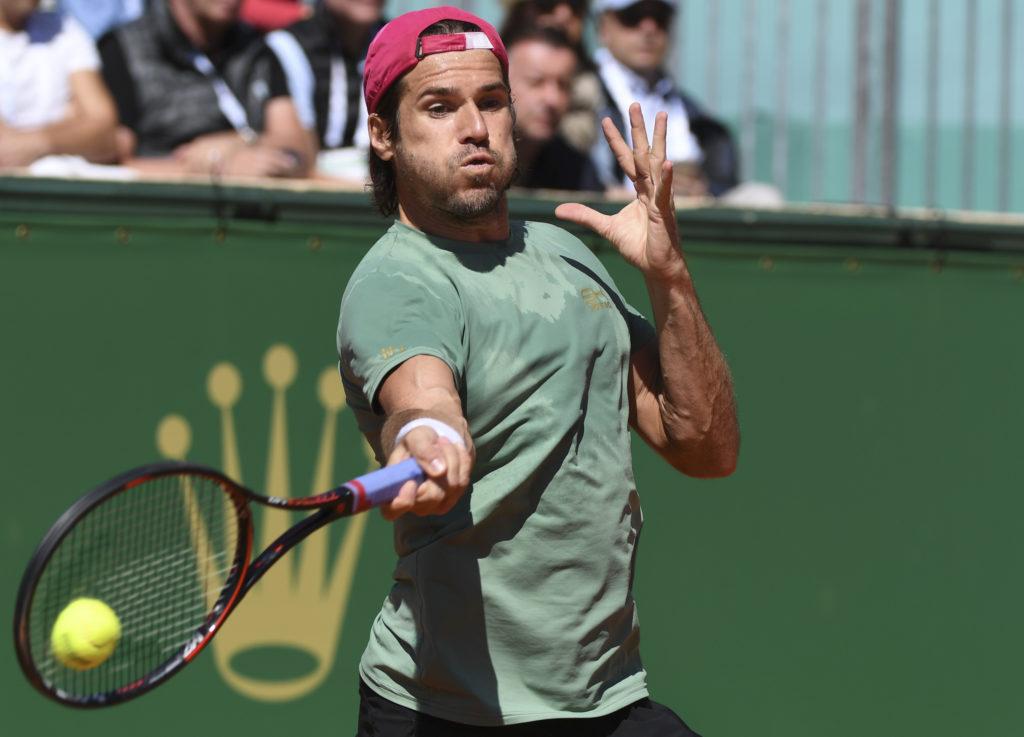 Monte Carlo: Zverev mühelos - Aus für Haas
