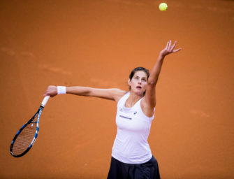 Görges liefert – Happy End beim Fed Cup