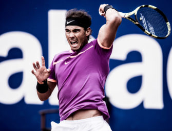 Zum zehnten Mal: Nadal triumphiert in Barcelona