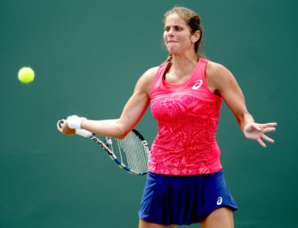 Fed Cup: Görges gegen Svitolina zum Auftakt