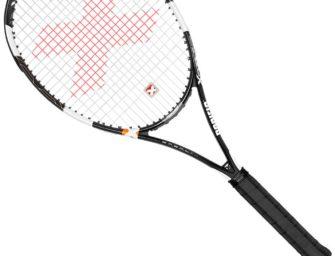 Heute im Oster-Gewinnspiel: ein Pacific-Racket
