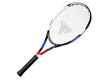 Heute im Oster-Gewinnspiel: ein Tecnifibre-Racket