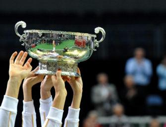 Wie stehen die Fed Cup Chancen auf einen deutschen Sieg?