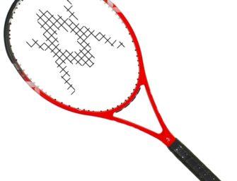 Heute im Oster-Gewinnspiel: ein Völkl-Racket
