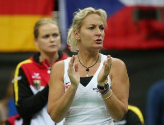 Nürnberg: Rittner traut deutschen Spielerinnen Heimsieg zu