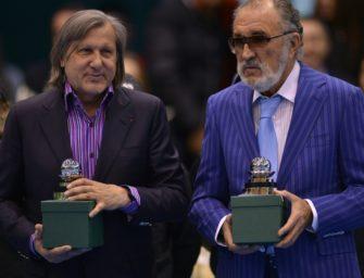 WTA-Rüge für Madrid-Organisatoren wegen Nastase-Auftritt