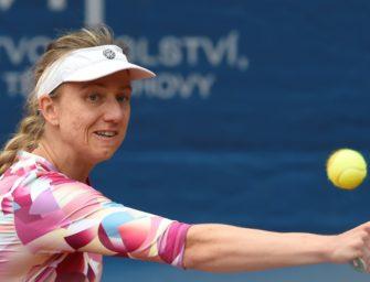 French Open: Auch Barthel draußen
