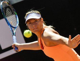 Sharapova will keine Wildcard für Wimbledon