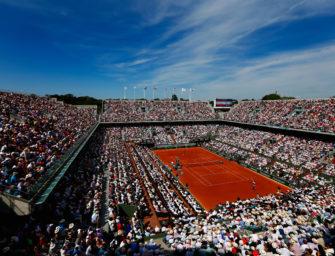 Alle Informationen zu den French Open 2018: Favoriten, Preisgeld, TV und Streams