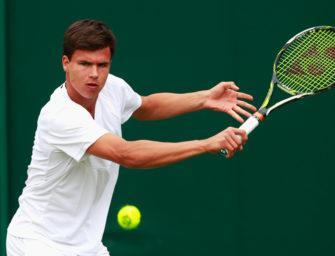 Altmaier verliert bei Debüt auf der ATP-Tour