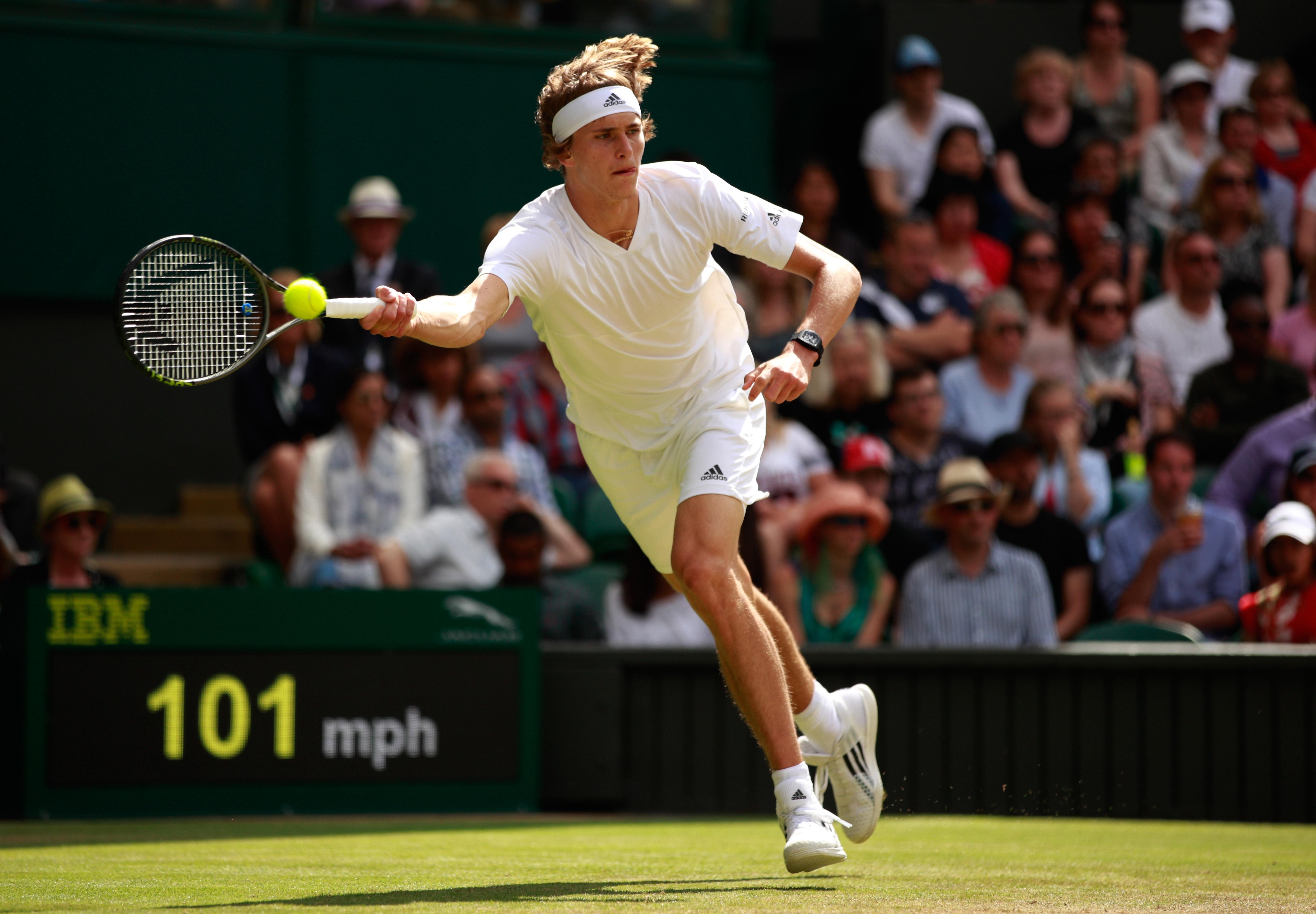 Wimbledon Preisgeld