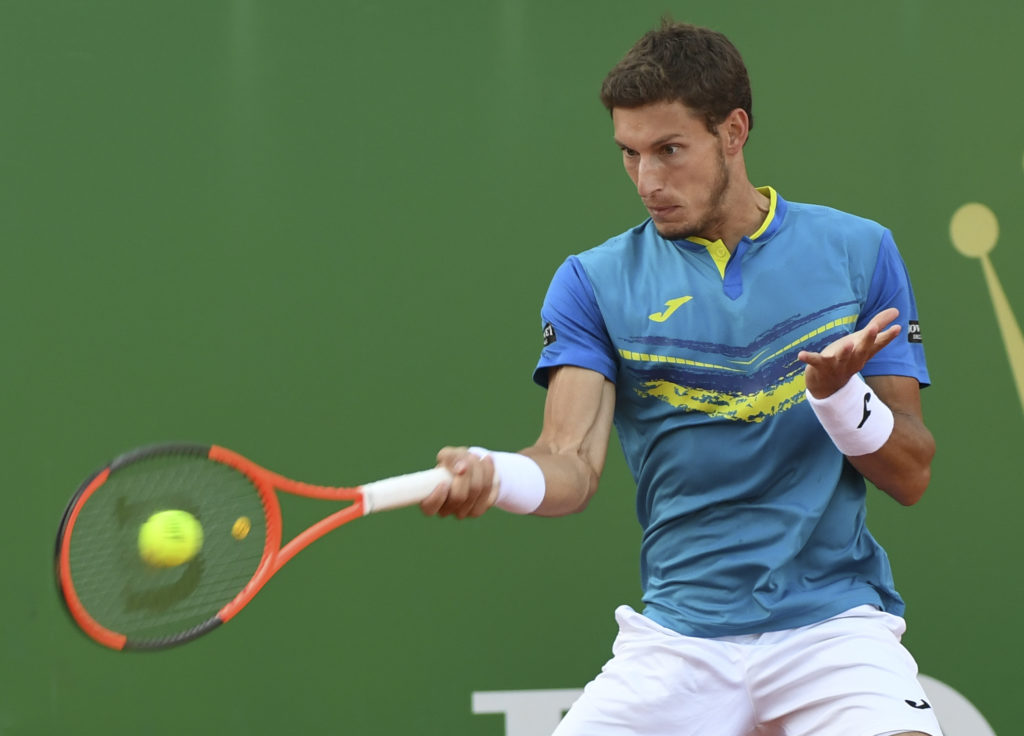Pablo Carreno Busta Tennis Magazin