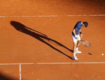 Novak Djokovic: Nur noch ein Schatten seiner selbst?