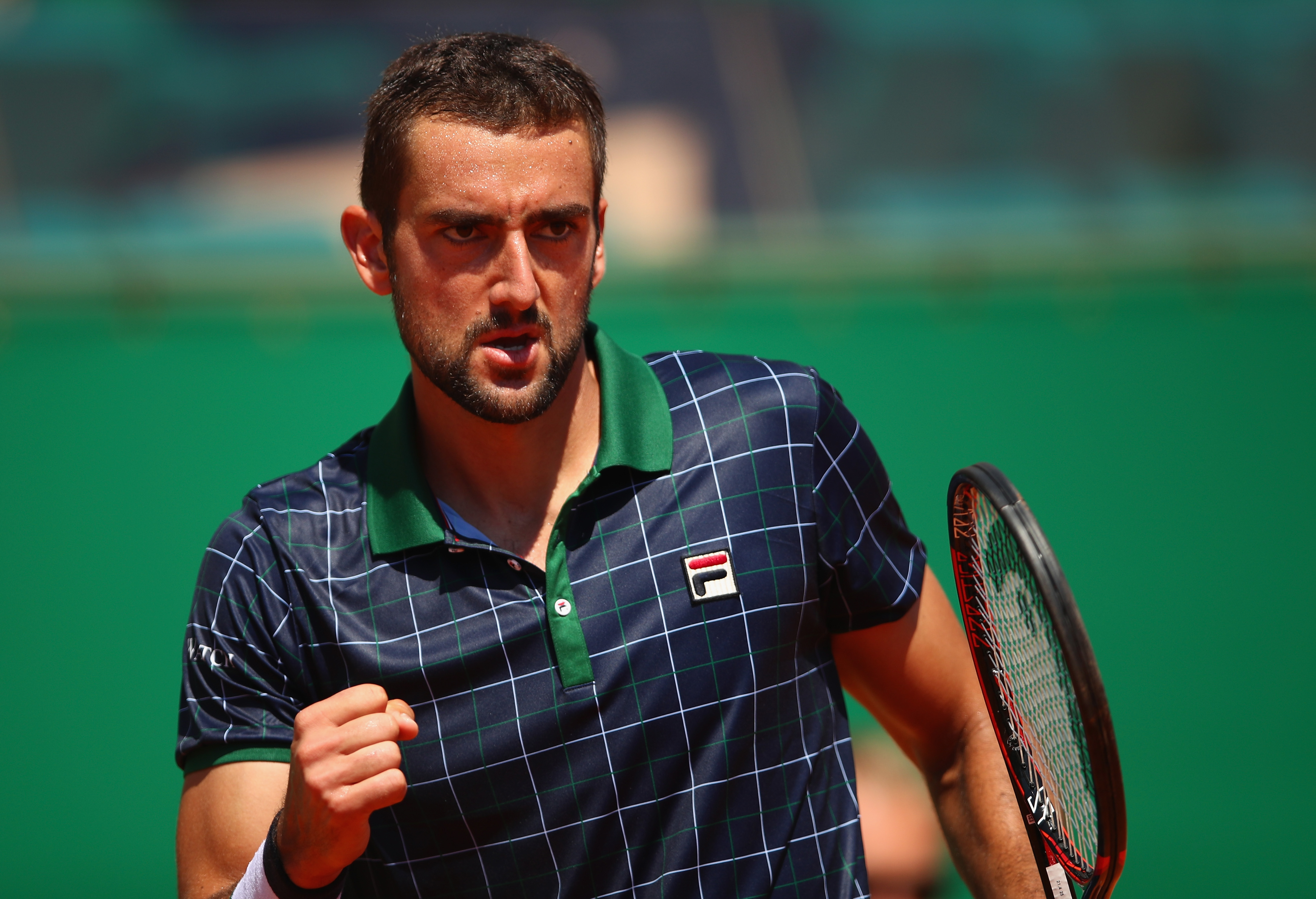 Cilic gewinnt in Istanbul, Carreno Busta in Estoril