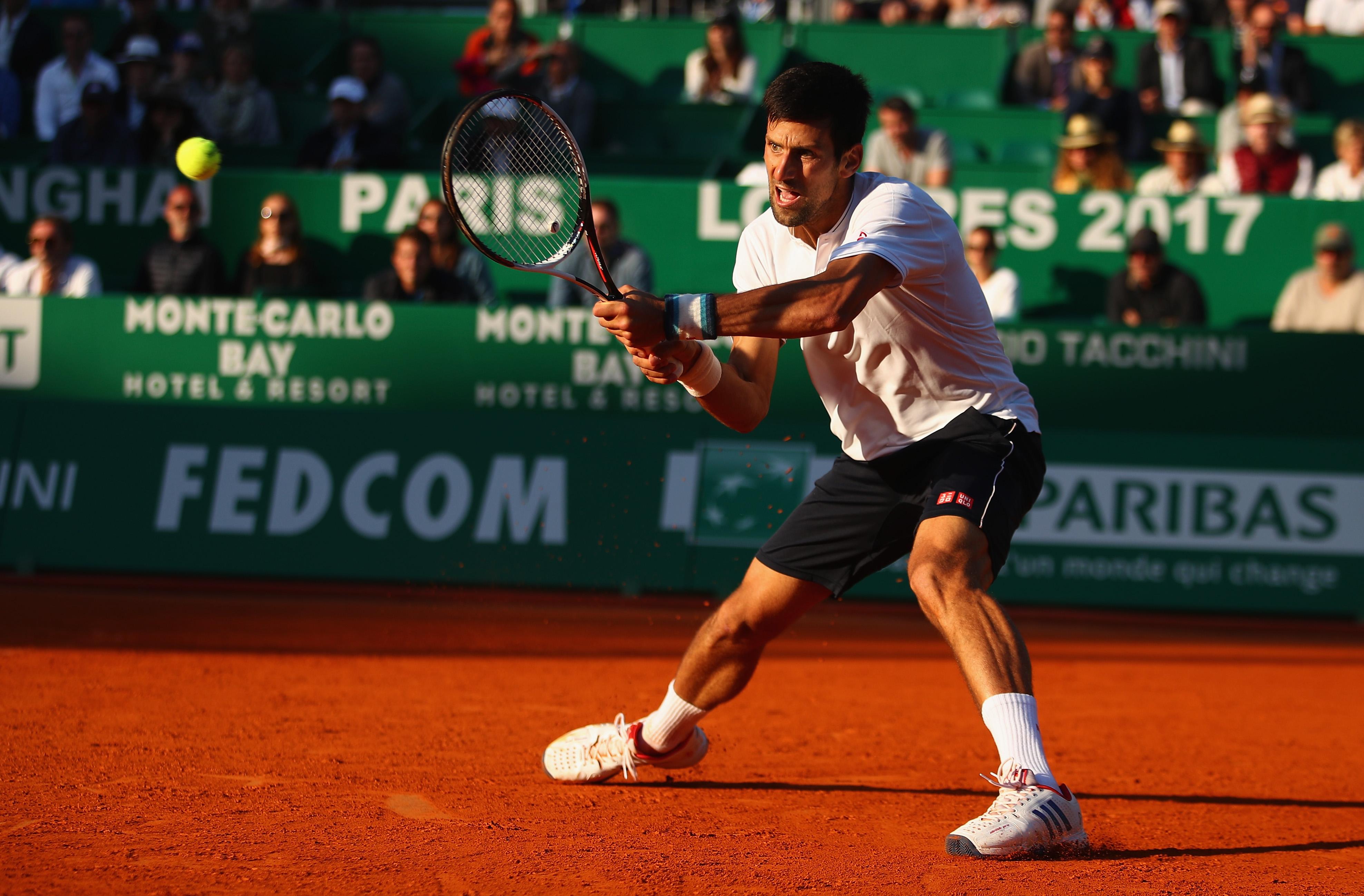 Djokovic auf der Suche nach Trainer