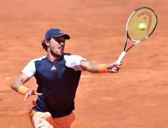 Mischa Zverev im Halbfinale von Genf