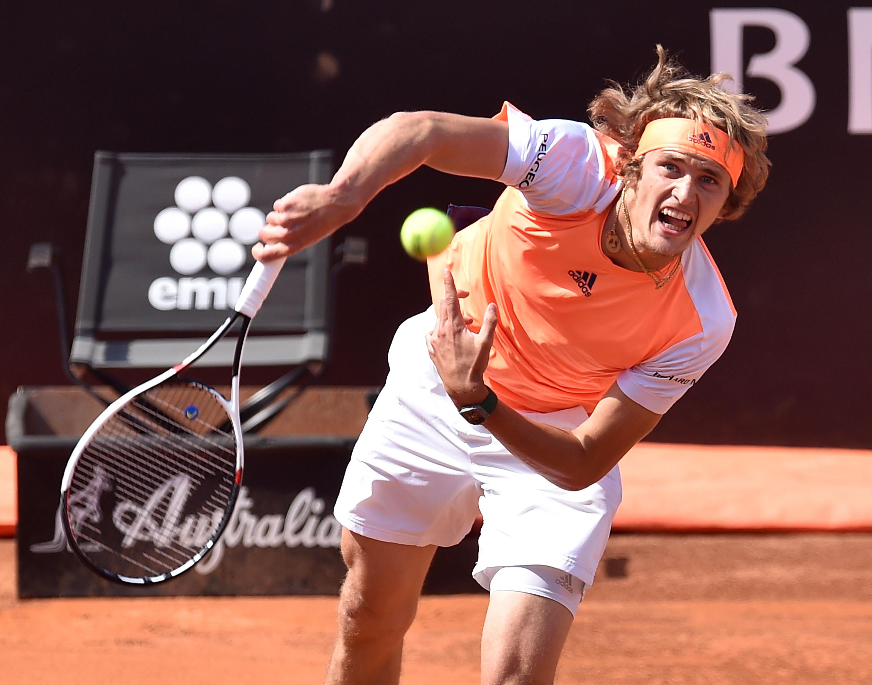 tennis rom finale