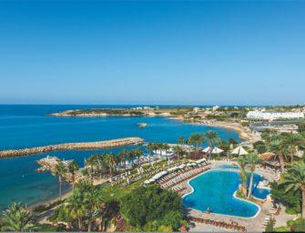 Zypern: Der Star ist die Insel