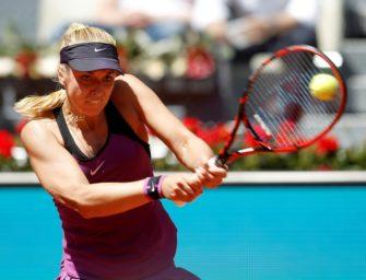 WTA Mallorca: Lisicki unterliegt Görges im Viertelfinale