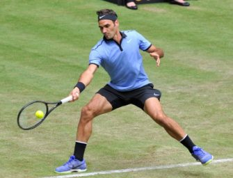 Federer Favorit in Wimbledon – Zverev mit Außenseiterchancen