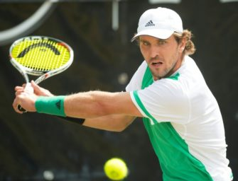 Stuttgart: Mischa Zverev verpasst drittes ATP-Finale
