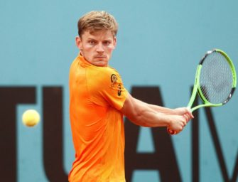 Tennis: Goffin muss Wimbledon verletzt absagen