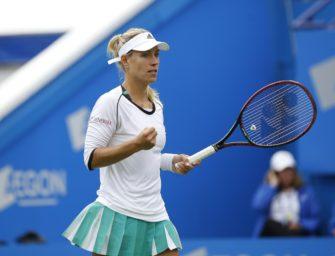Wimbledon-Auslosung: Kerber & Zverev starten am Dienstag