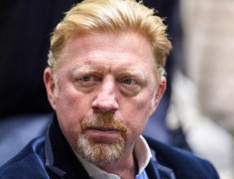 """Anwalt von Boris Becker: """"Mein Mandant ist nicht pleite"""""""