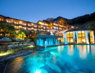 Golf & Spa Resort Andreus bei Meran