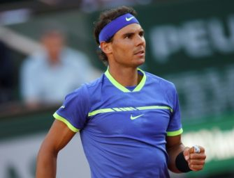 """Finaleinzug in Paris: Sandplatzkönig Nadal bleibt auf """"La Decima""""-Kurs"""