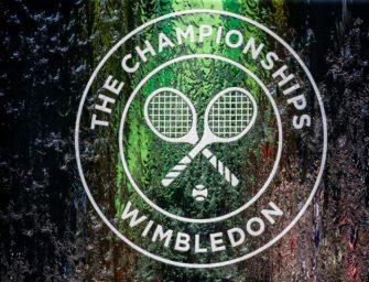Fragen und Antworten zu den 131. Championships in Wimbledon